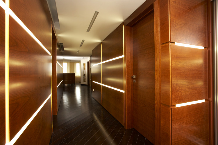Wall Paneling Services : Panels