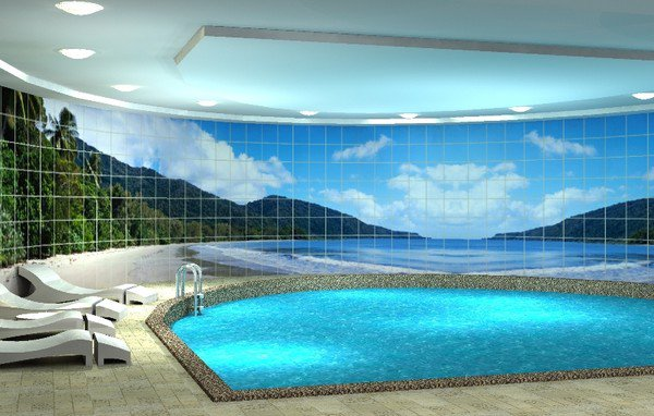 out wall design