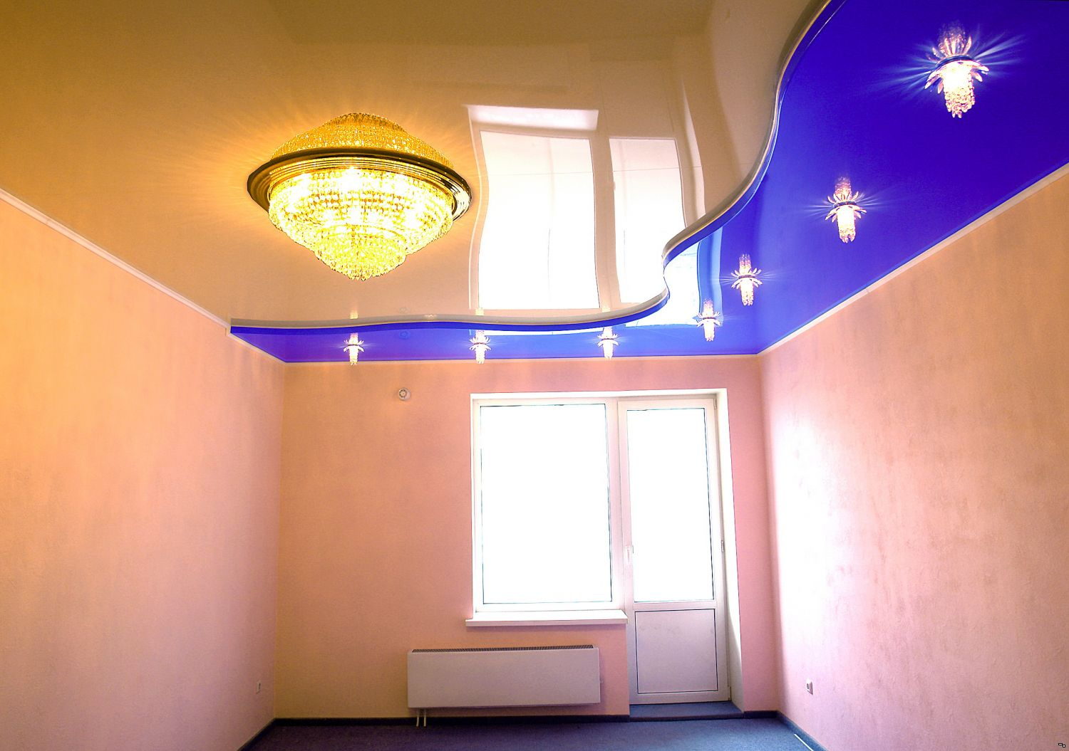 Stretch ceilings - beautiful, fast, profitable 43