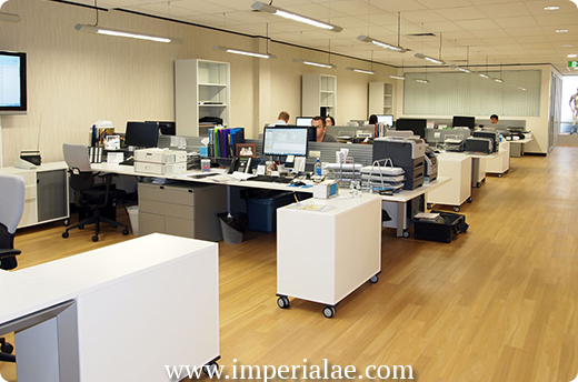 Fit out works in uae fit out contractors in dubai for Office fit out companies