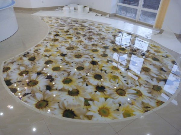 3d Epoxy Floors страница 2