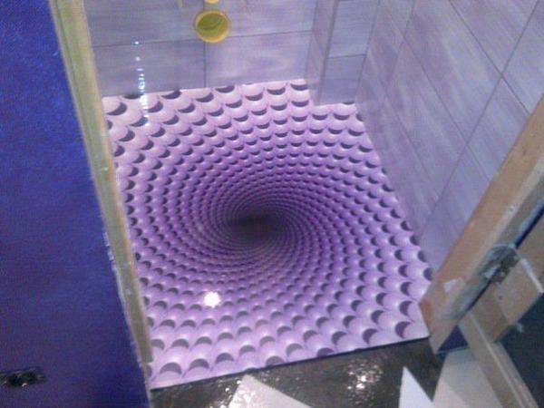 3D Epoxy Floors 5