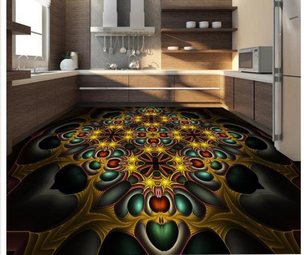 3d epoxy floors 7 for Epoxy boden 3d